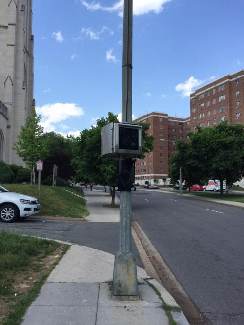 sneaky speed camera 1500blk of 22nd st NW