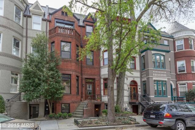 1708 Swann Street Northwest