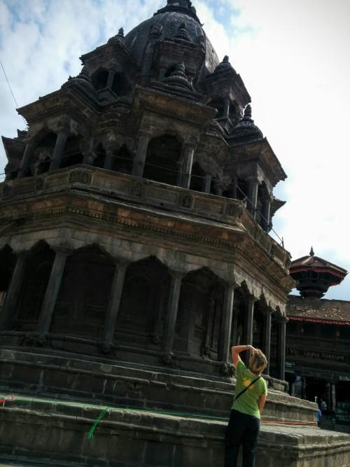 PoP in Nepal