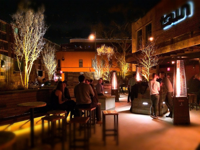 Town Patio\'s \