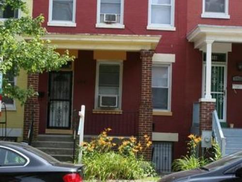 154 W Street Northwest