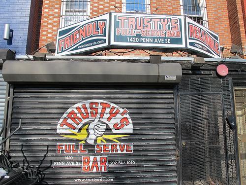 Trustys-DC-Bar