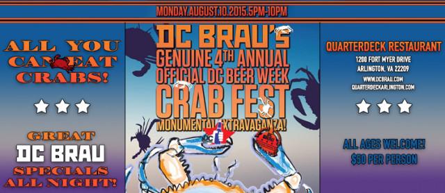 brau crabs