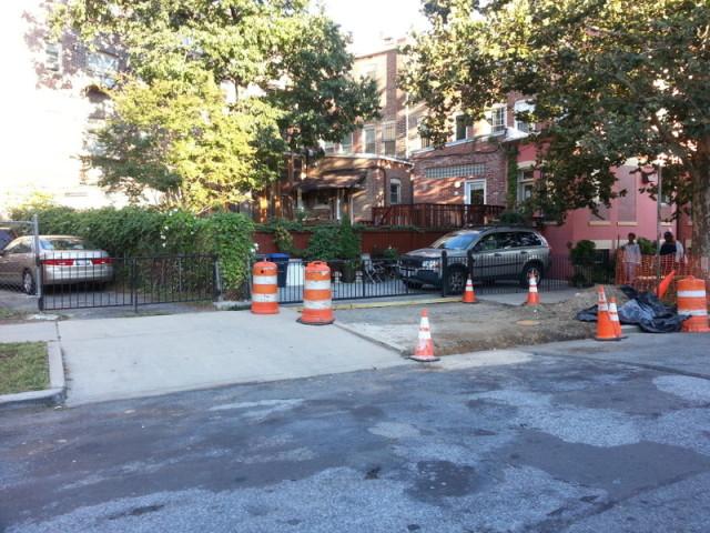 1331-Park-Road-Driveway-Construction
