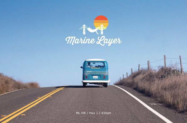 marine layer