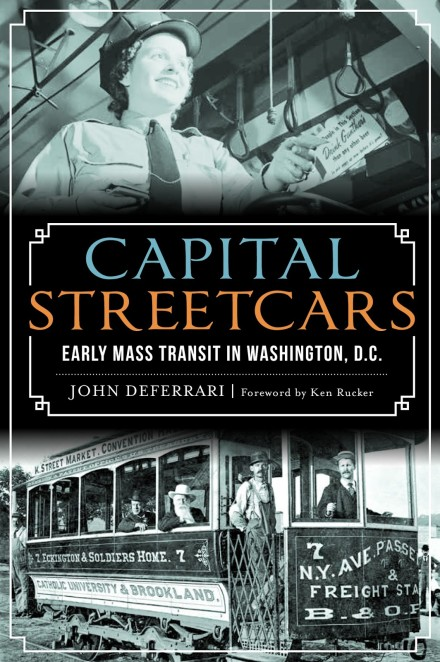 Capital Streetcars cover