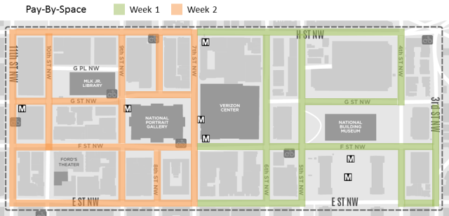 PbS rollout Map