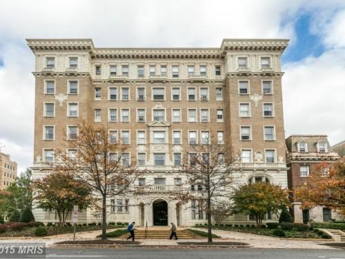 2029 Connecticut Avenue Northwest