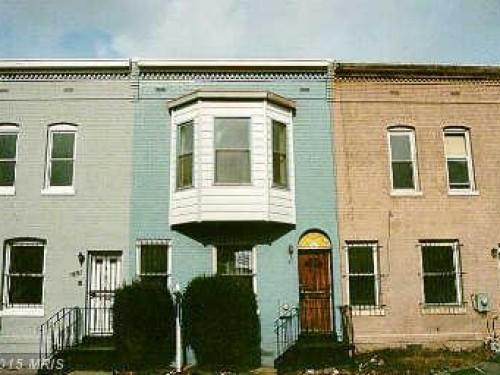 27 Bates Street Northwest