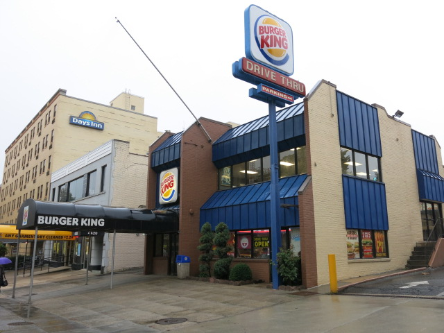 Burger King in 575 Connecticut Ave Norwalk, CT | Burgers ...