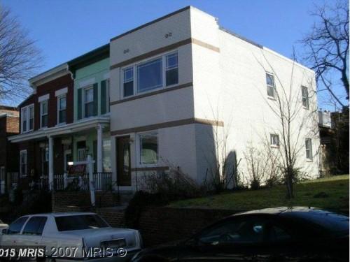 538 Harvard Street Northwest