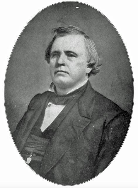 Dr. William B. Magruder (RCHS 1913)