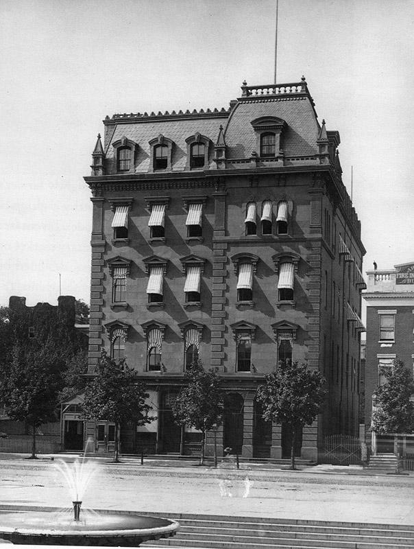 freedmans-bank-building