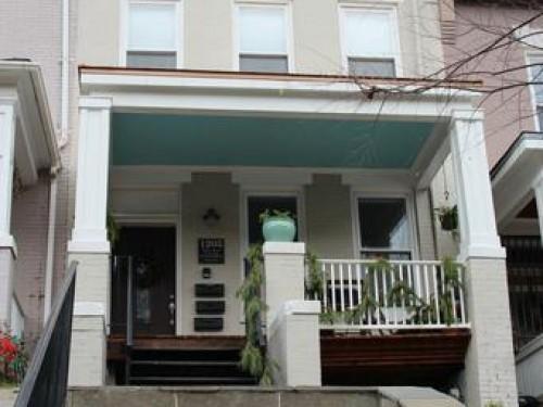 1205 Clifton Street Northwest