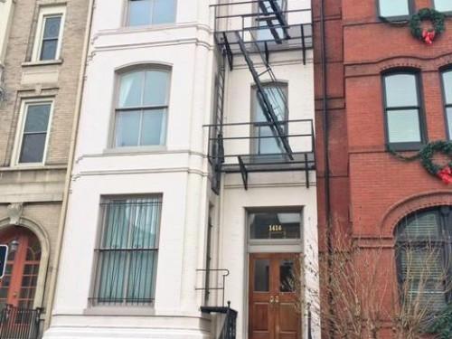 1414 15th Street Northwest