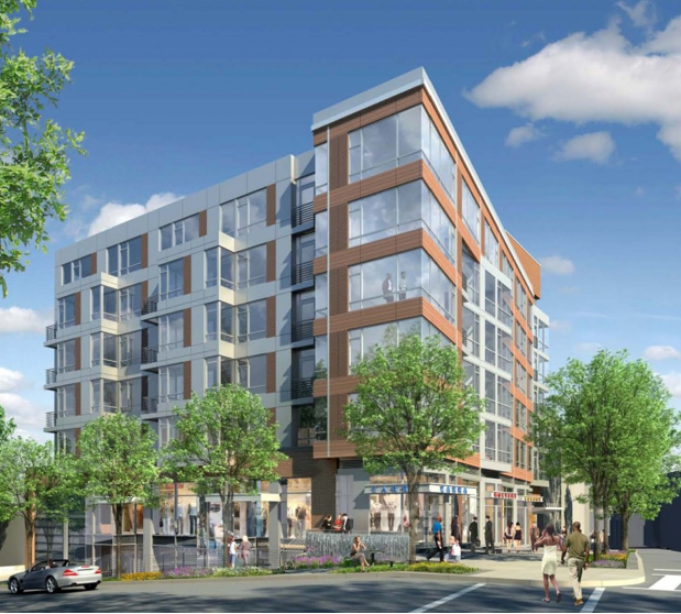 Forest Hills Apartments Cleveland Ohio: Chick Fil A, Beefsteak, Bourbon Coffee And Now District