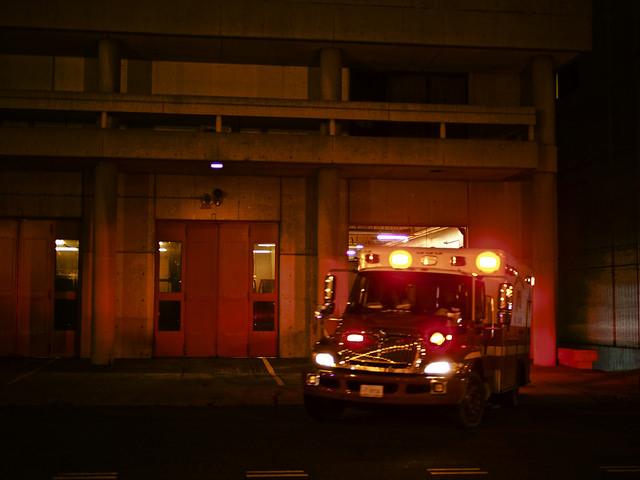 ems emergency