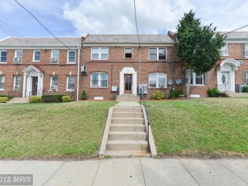 1308 Bryant Street Northeast