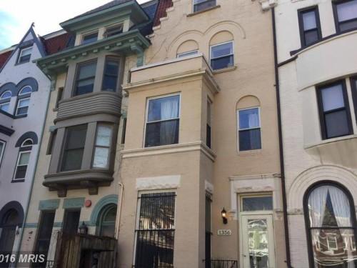 1356 Kenyon Street Northwest