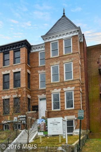 1682 Irving Street Northwest