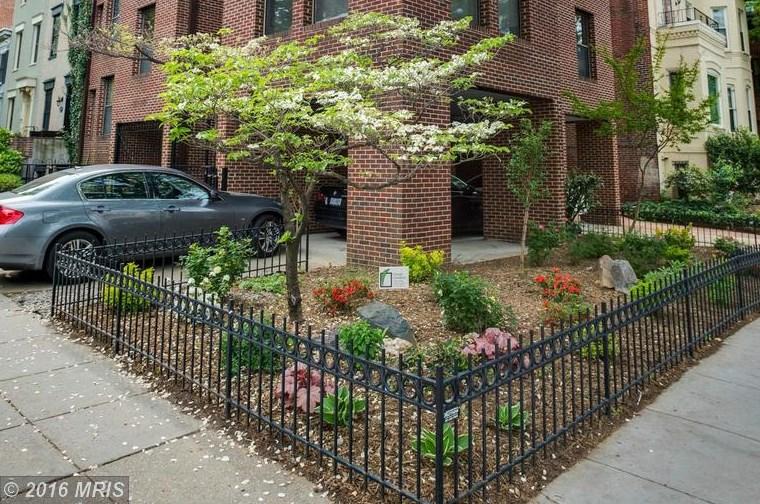 1537 15th Street Northwest
