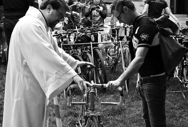bike bless