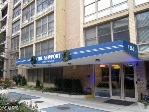 1260 21st Street Northwest