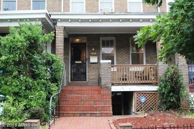1352 Randolph Street Northwest