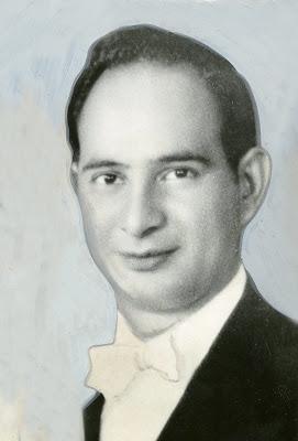 George P Kaldes retouched