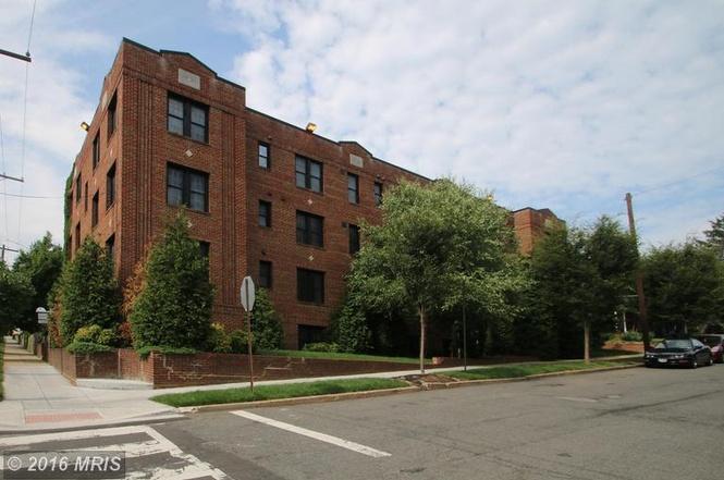 400 Evarts Street Northeast