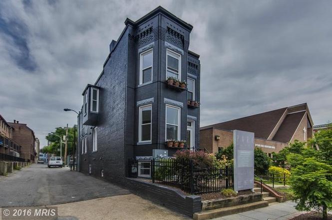 1713 15th Street Northwest