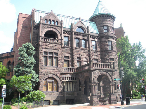 Heurich House Museum - Interesting... - Heurich House Museum