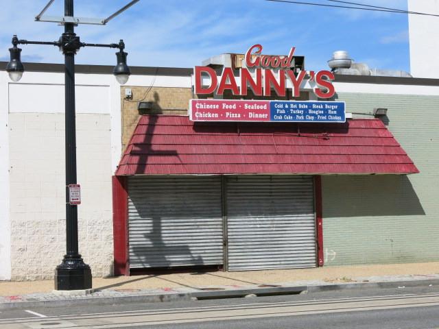 good danny's