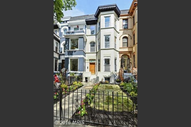 1315 Irving Street Northwest