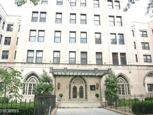 1613 Harvard Street Northwest