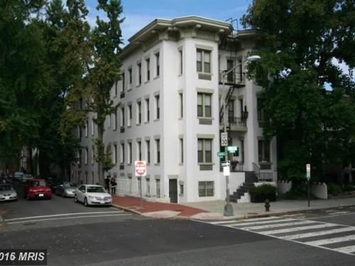 1822 15th Street Northwest