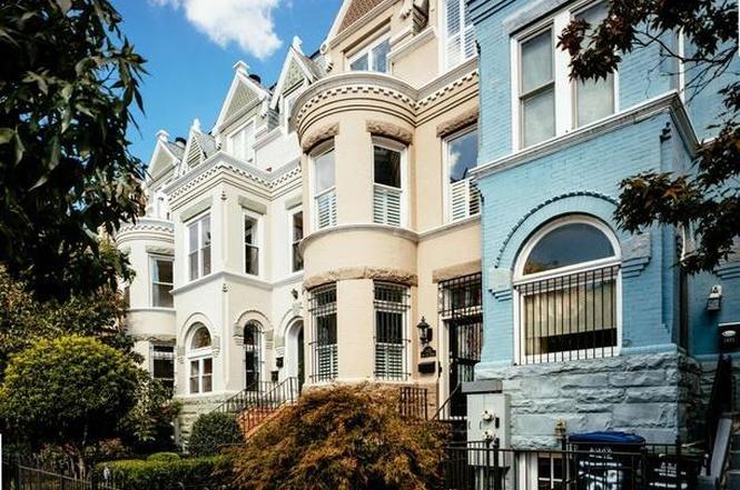 1923 13th Street Northwest