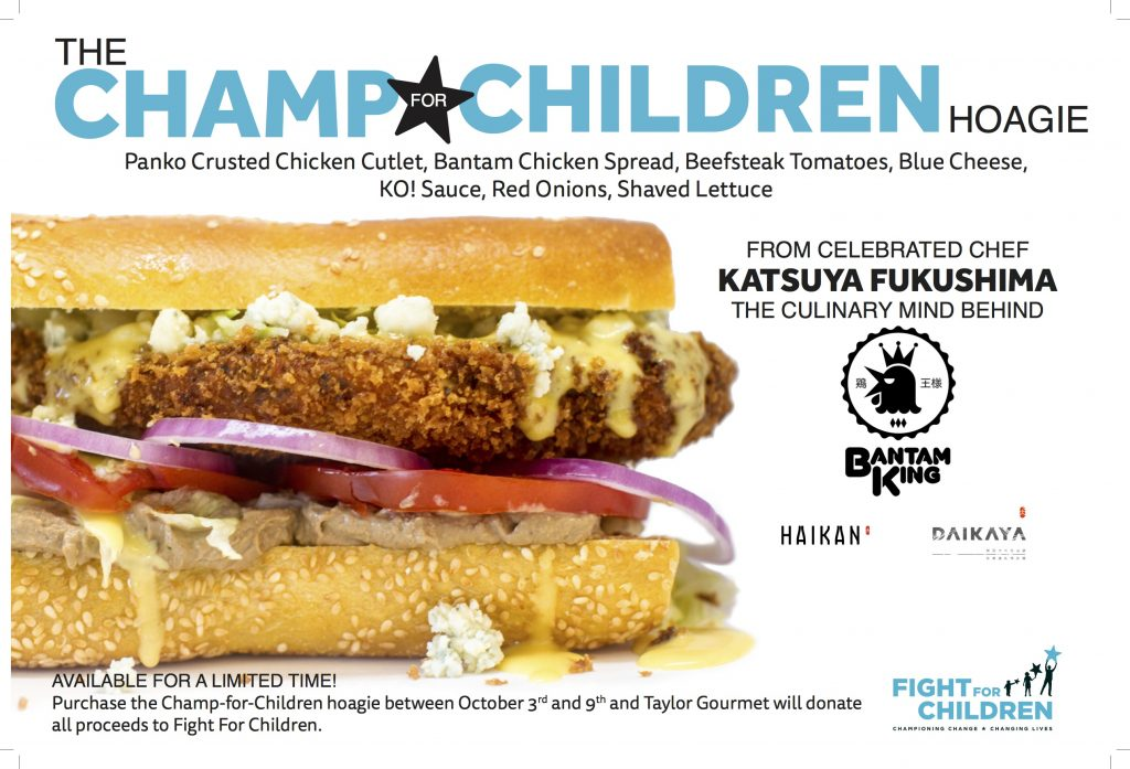 champ-for-children
