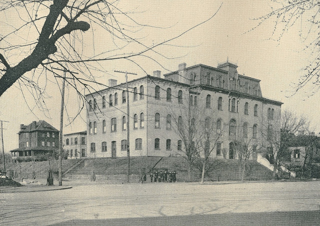 Columbia Hospital c 1898 copy