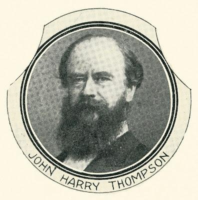 J Harry Thompson