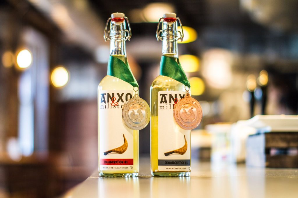 anxo bottles