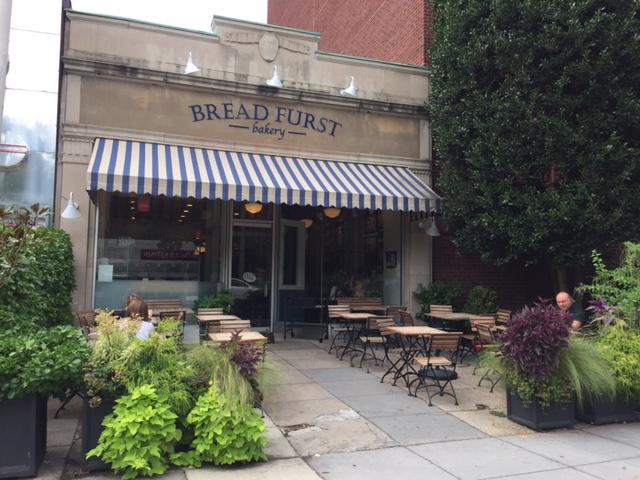 bread furst pastrami