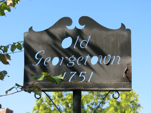 gtown