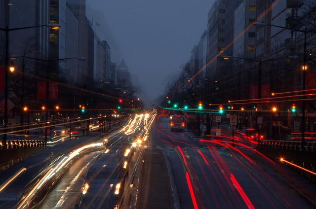 k-street