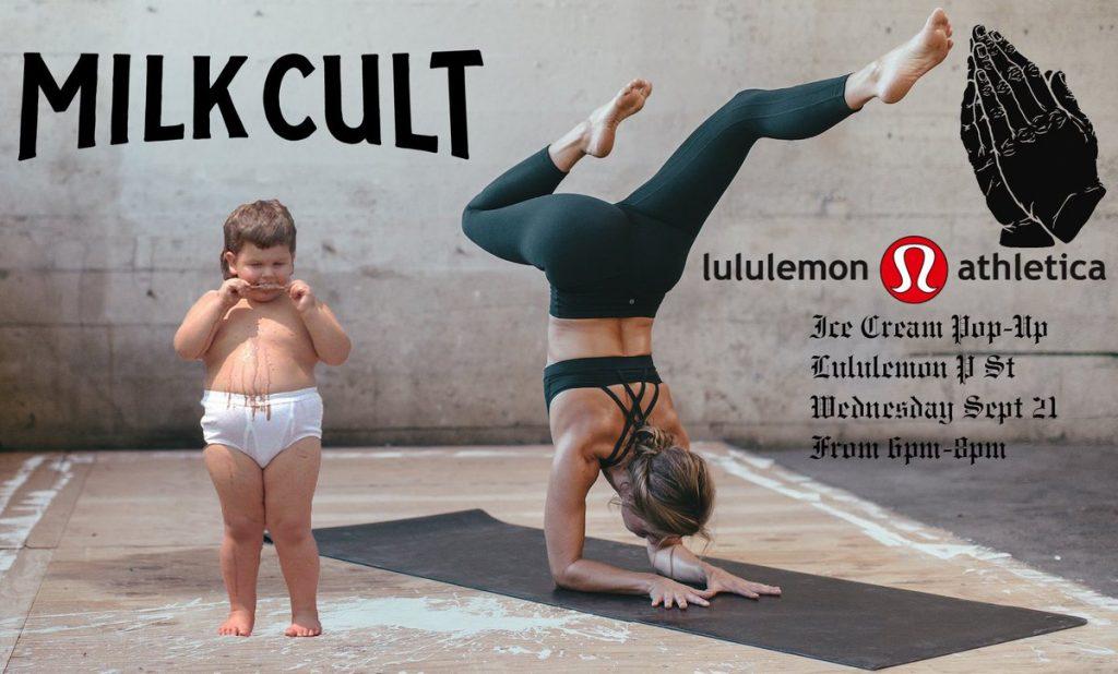 milk cult