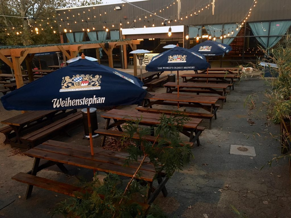 Midlands Beer Garden Grand Opening Nov 12th Check Out