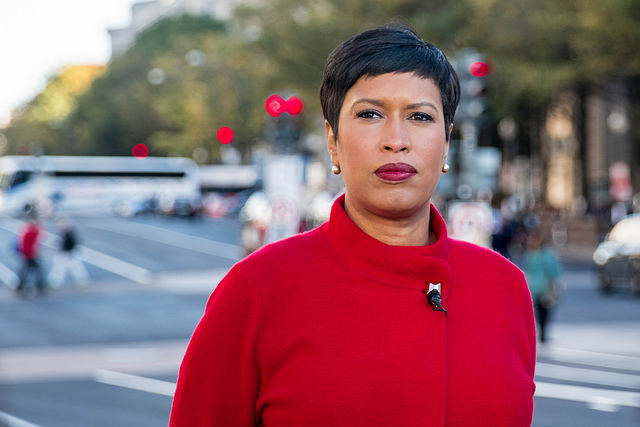 mayor-bowser