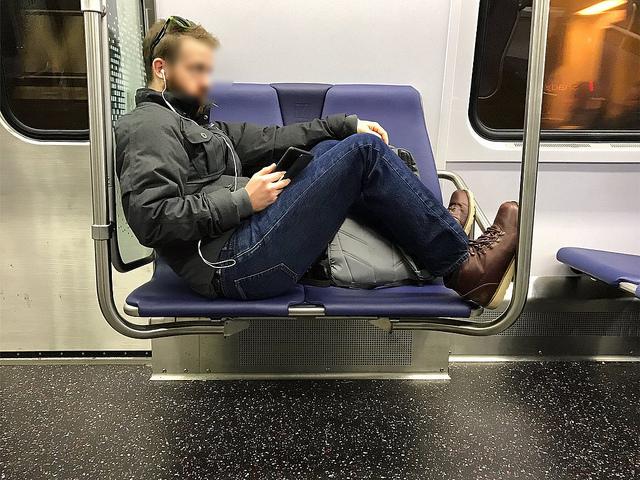 metro-guy
