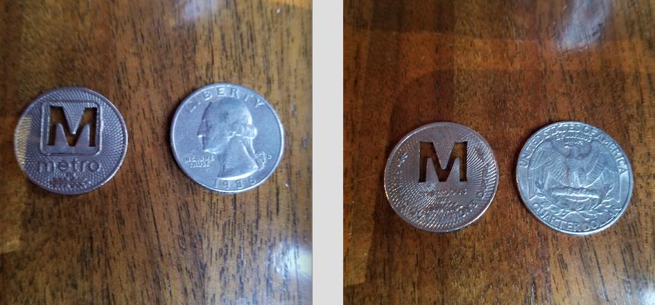 metro-token