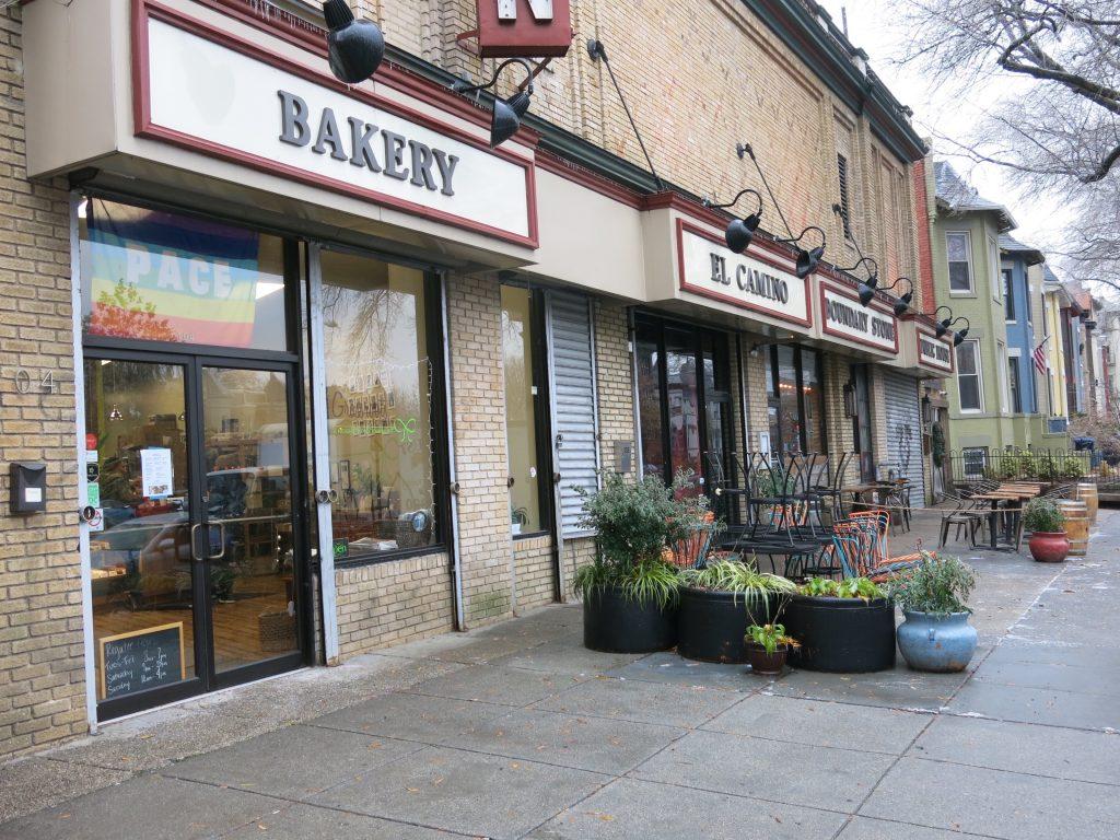 bakery baccio bloomingdale